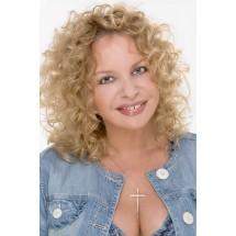 Małgorzata Potocka, tancerka, reżyserka, choreografka, właścicielka i twórca teatru kabaretowo-rewiowego Sabat