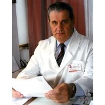 Prof. dr hab. n. med. Mieczysław Szostek, specjalista chirurgii ogólnej, naczyniowej i angiologii