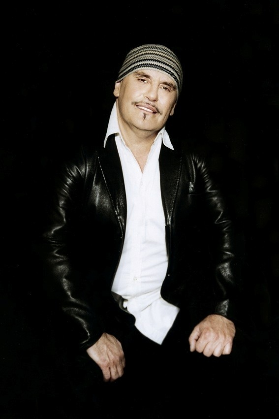 Marian Lichtman. Kompozytor, perkusista, wokalista, producent