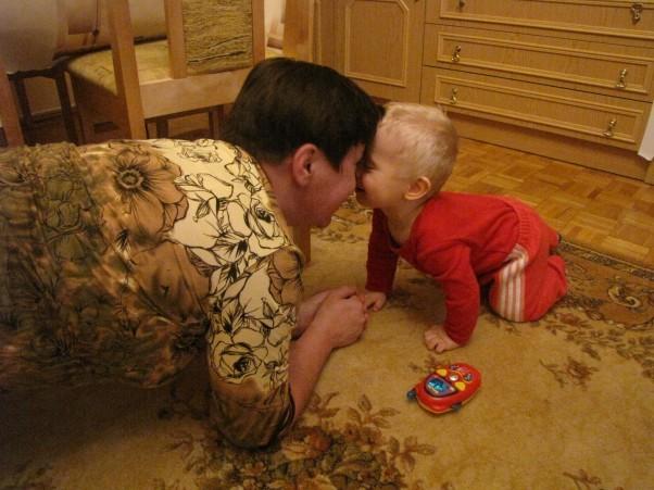 Współczesne babcie mają mocne głowy i wytrzymałe kolana.