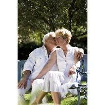 W seksuologii nie ma ludzi dojrzałych, ludzi młodych, czy starych - są tylko czynni biologicznie lub też nie.