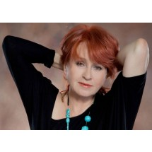 Danuta Błażejczyk, piosenkarka, Prezes Fundacji Apetyt na Kulturę