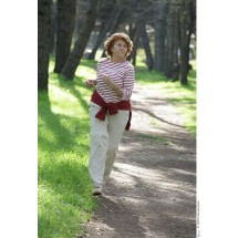 Wysiłek fizyczny sprzyjający kościom, to taki, który powoduje nacisk na kości. Najlepsze jest chodzenie lub bieganie.