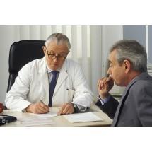 Baczną obserwację urolog może zaproponować mężczyźnie z  niewielkimi dolegliwościami, w początkowym stadium choroby.
