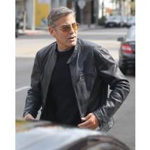 George Clooney w listopadzie 2012.