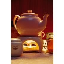 Herbatki o działaniu moczopędnym pomagają wypłukiwać bakterie chorobotwórcze z organizmu.