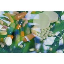 Tzw. fitoestrogeny - roślinne związki, których budowa chemiczna jest podobna do estrogenów - znacznie łagodzą dolegliwości związane z menopauzą.