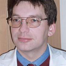 Prof. dr hab. n. med. Edward Franek