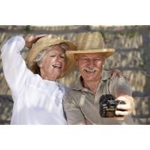 Nowotwór jelita grubego atakuje zarówno mężczyzn jak i kobiety. Czterech na pięciu zdiagnozowanych pacjentów ma więcej niż 60 lat.