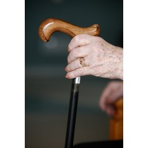 U osób z chorobą Parkinsona systematycznie narasta niesprawność ruchowa. Dlatego tak ważne, żeby istniejące leki były refundowane!