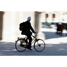 Rower to nie tylko sprzęt służący aktywnej rekreacji, ale i realny środek lokomocji!