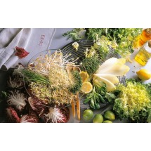 Ponieważ wysokotłuszczowa i wysokokaloryczna dieta może przyczyniać się do szybszego przerastania zdrowych komórek stercza, warto zmienić sposób odżywiania się.