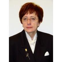 Prof. dr hab. Lidia B. Brydak, mikrobiolog, wirusolog