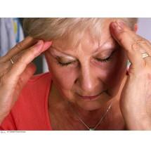 Pulsowanie w skroniach może sygnalizować nadciśnienie tętnicze.