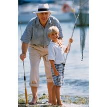 Leczone nadciśnienie tętnicze nie zakłóca radości życia.