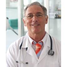 Prof. zw. dr hab. n.med. Józef Drzewoski