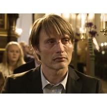 "Mads Mikkelsen w ""Polowaniu"" Thomasa Vinterberga"