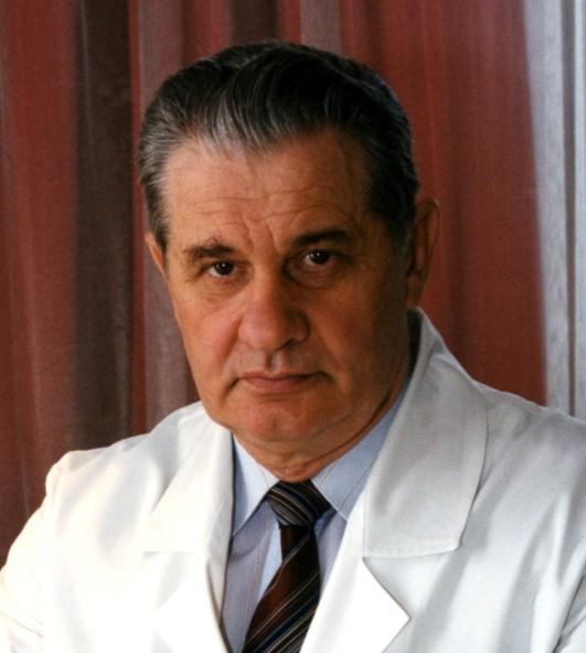 Prof. dr hab. n. med. Mieczysław Szostek