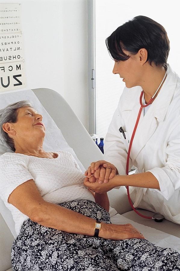 Objawy, które wynikają z niedotlenienia organizmu, są wspólne dla wszystkich rodzajów niedokrwistości.