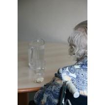 U osób starszych łatwo przegapić depresję, bo ich ogólny zły stan zwykło tłumaczyć się innymi chorobami i zaawansowanym wiekiem.