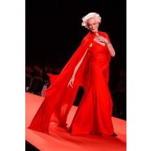 Carmen dell 'Orefice (81 lat)