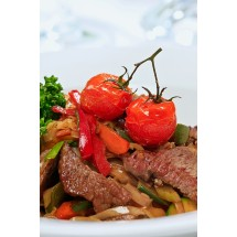 Dieta seniora zawiera na ogół za mało mięsa, które jest podstawowym źródłem żelaza. Szczególnie wołowina!