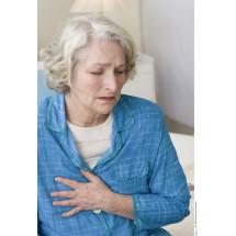 Źródłem bólu w klatce piersiowej może być: serce, aorta, układ oddechowy, przełyk, ściana klatki piersiowej, choroby narządów jamy brzusznej.