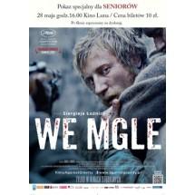 "Film ""We mgle"""