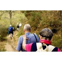 Chodzenie jest najbardziej naturalnym i najtańszym lekarstwem na przewlekłą niewydolność żylną