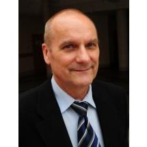 Prof. dr hab. n. med. Krzysztof Ziaja