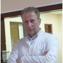 Dr hab. n. med. Tomasz Urbanek