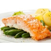 Tłuste morskie ryby to źródło zdrowia również dla naszych stawów