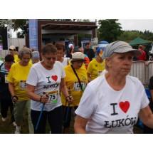Puchar Polski Nordic Walking w Osielsku