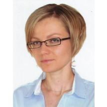 Dr n. med. Ewa Bres-Niewada, specjalista urolog
