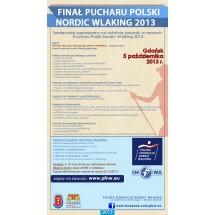 Puchar Polski Nordic Walking w Gdańsku