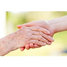 Choroba reumatyczna nie musi zniekształcać stawów. Jeśli jest dobrze leczona.