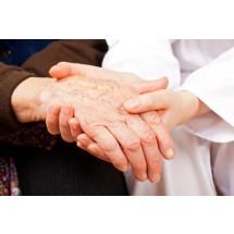 Geriatra to specjalista, który czuwa by leczenie wielu chorób współistniejących u starszych pacjentów było skoordynowane i skuteczne