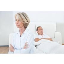 Kobiety, cierpiące na nadciśnienie tętnicze, skarżą się częściej na kłopoty w sypialni