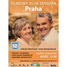 Kino Praha zaprasza