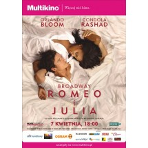 """Romeo i Julia"" z Broadway"