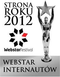 webstar 2012